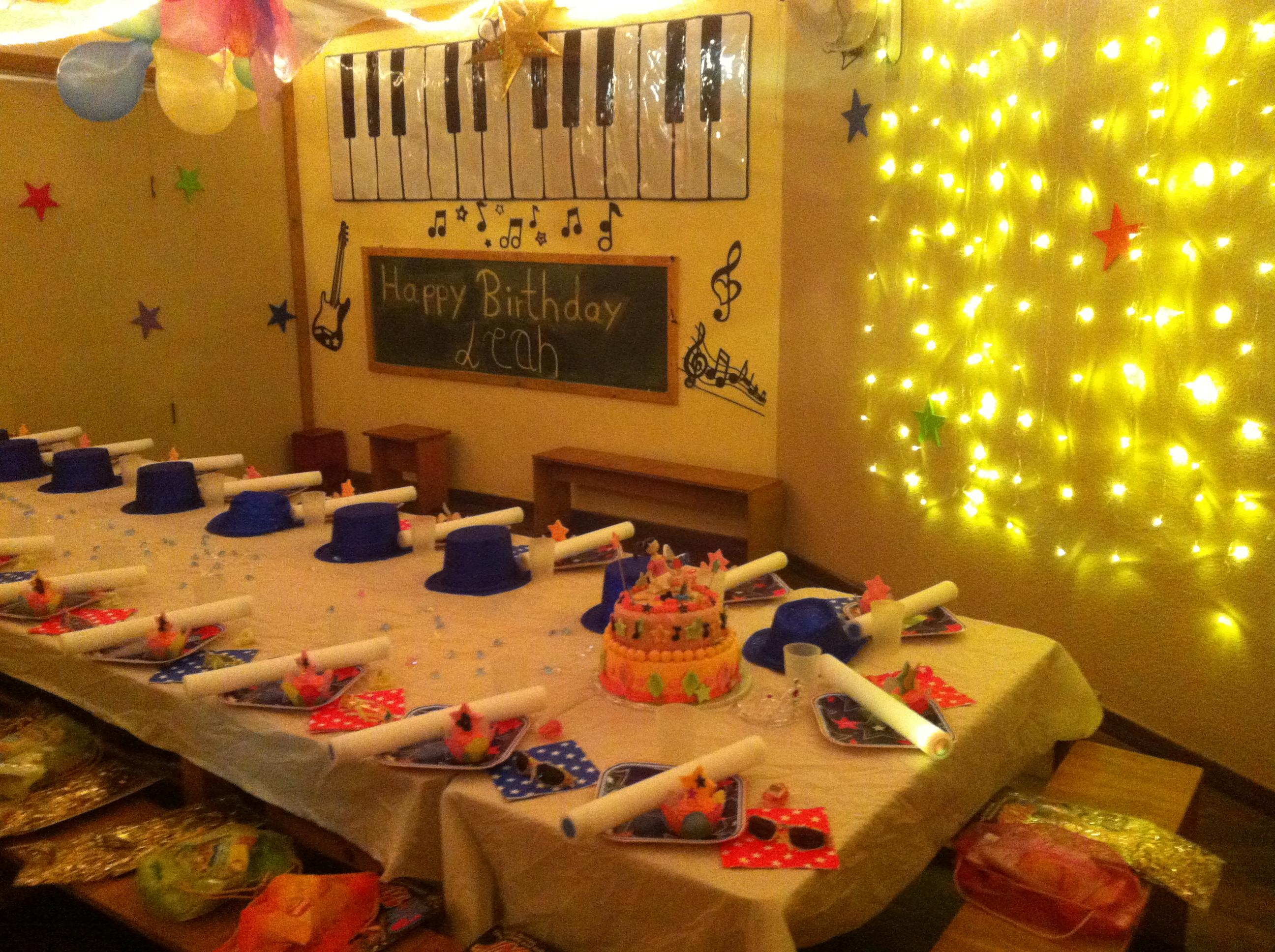 Planet Kids Party Venue Activity Centre In Cape Town Parties