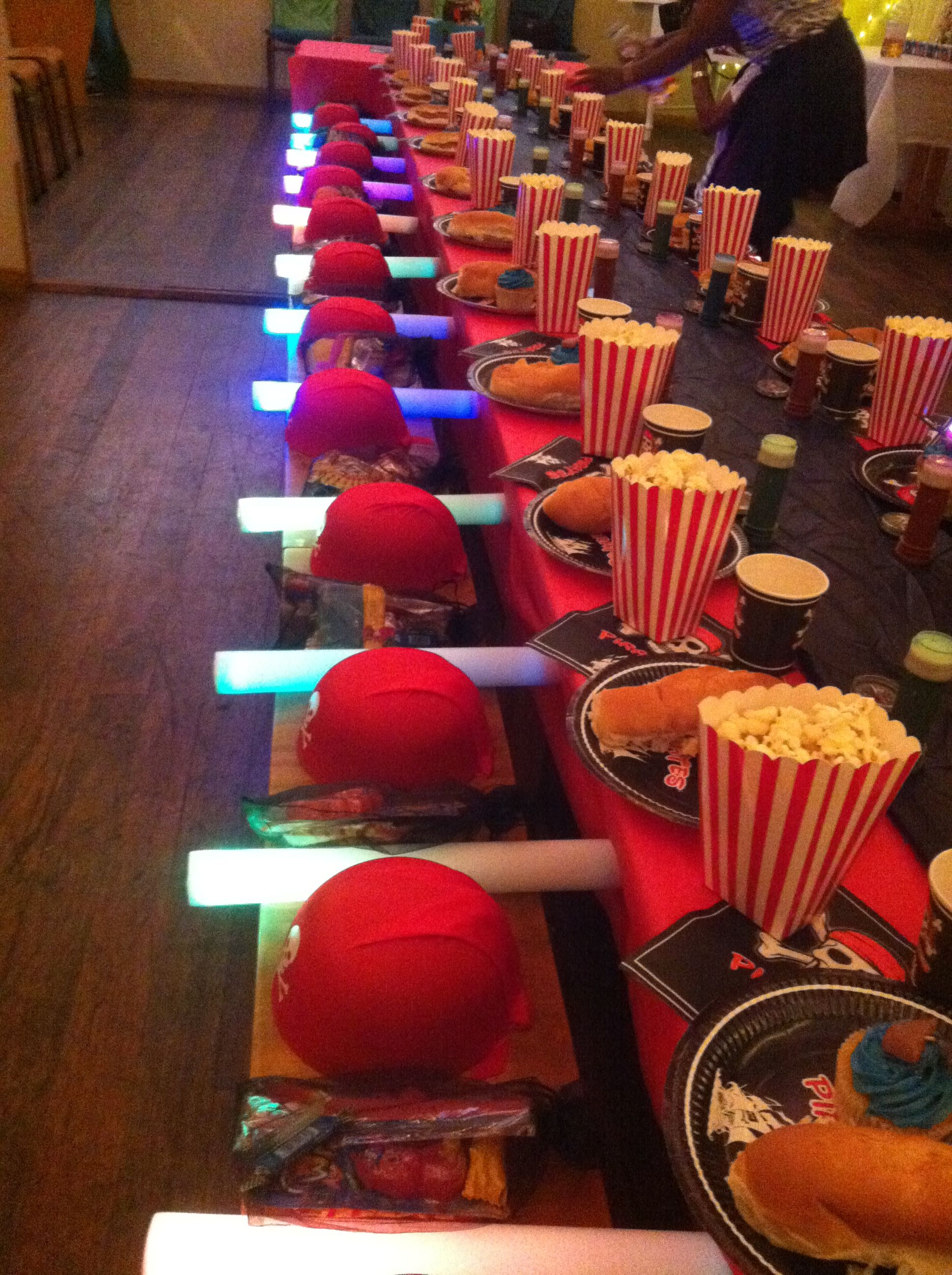 Planet Kids – Party Venue & Activity Centre in Cape Town ...