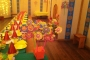 Planet Kids Rainbow Party